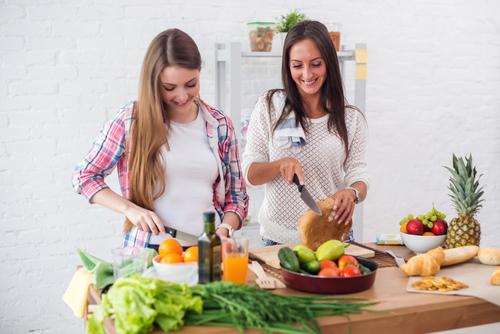 Raw food – co na tom pořád všichni mají?